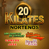 20 Kilates Nortenos by Various Artists