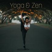 Yoga & Zen – Meditation Music, Healing Reiki, Buddha Lounge, Zen Power, Hatha Yoga by Reiki