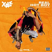 Real Hot Boy by Xali