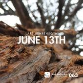 June 13th by Lars Behrenroth