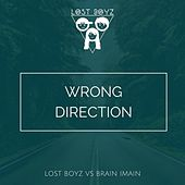 Wrong Direction by Lost Boyz