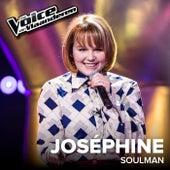 Soulman (The Voice Van Vlaanderen 2017 / Live) de Joséphine Rioda