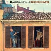Dediche e Manie by Biagio Antonacci