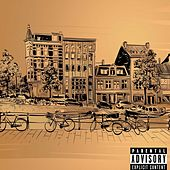 Sketch Streets II by D J.Y.A.