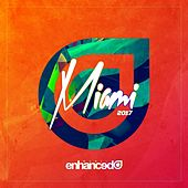 Enhanced Miami 2017 - EP von Various Artists
