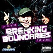 Mc Offside- Breaking Boundaries (Re Release) - EP by Various Artists
