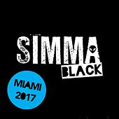 Simma Black presents Miami 2017 - EP by Various Artists