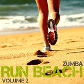 Run Beach (Vol. 2) by ZUMBA