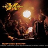 Built From Scratch de The X-Ecutioners