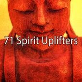 71 Spirit Uplifters von Entspannungsmusik