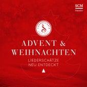 Advent & Weihnachten - Das Liederschatz-Projekt von Various Artists