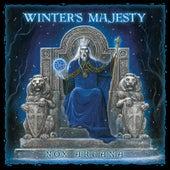Winter's Majesty by Nox Arcana