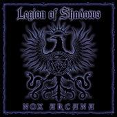 Legion of Shadows by Nox Arcana