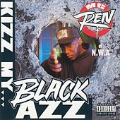 Kizz My Black Azz [Bonus Video] de MC Ren