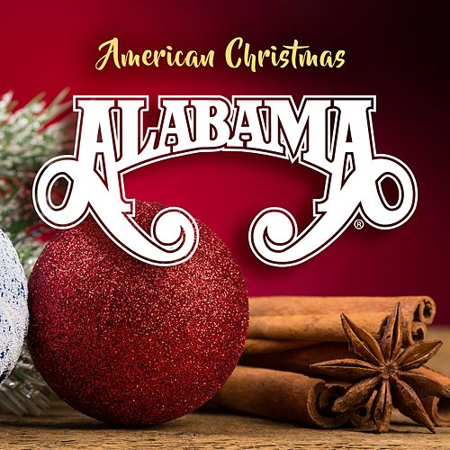 American Christmas by Alabama