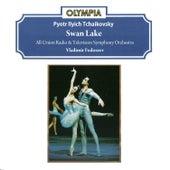Tchaikovsky: Swan Lake, Op. 20 by Vladimir Fedoseev