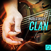 World Music Clan by Various Artists