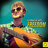 Alternative Hits Freedom by Various Artists