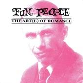 The Arte of Romance by Fun People