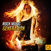 Rock Music Generation by Various Artists