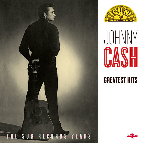 Greatest Hits by Johnny Cash