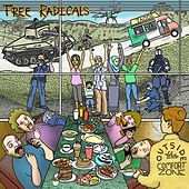 Outside the Comfort Zone by Free Radicals