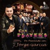 De Parranda Con Jorge Garcia by Los Player's de Tuzantla