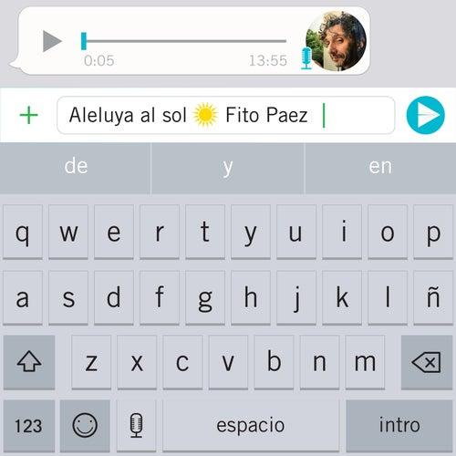 Aleluya al Sol by Fito Paez