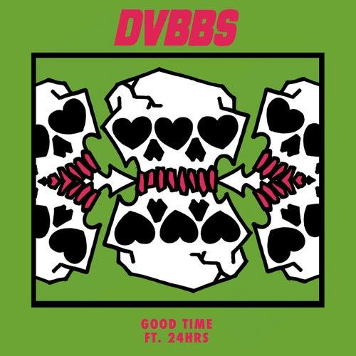 Good Time de DVBBS