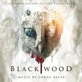 Blackwood (Original Motion Picture Soundtrack) by Lorne Balfe