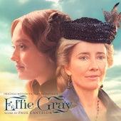 Effie Gray (Original Motion Picture Soundtrack) by Paul Cantelon