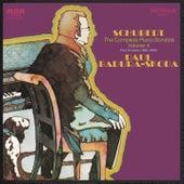 Schubert: Four Sonatas (1825-1826) de Paul Badura-Skoda