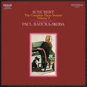 Schubert: Seven Early Sonatas (1815-1817) de Paul Badura-Skoda