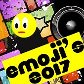 Emoji's (2017) de Various Artists
