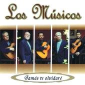 Jamas Te Olvidare by Los Musicos