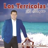 Canta Omar Alexis de Los Terricolas de Siempre