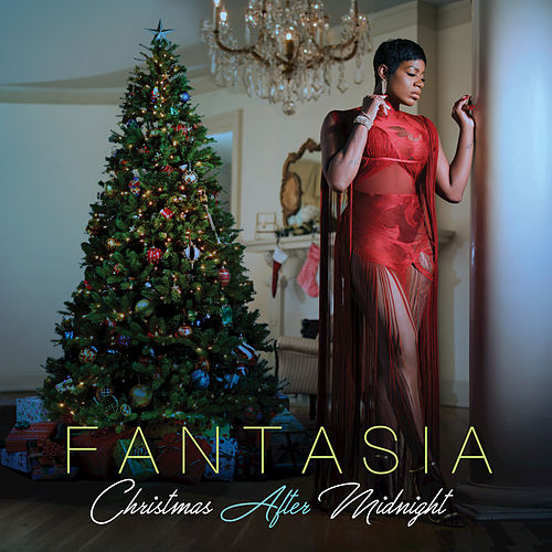 Christmas After Midnight by Fantasia