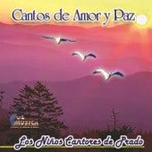 Cantos de Amor y Paz by Los Ninos Cantores de Prado