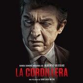 La Cordillera (Banda Sonora Original) von Alberto Iglesias
