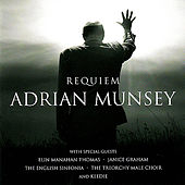 Requiem by Adrian Munsey