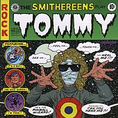 The Smithereens Play Tommy   The Smithereens Play Tommy de The Smithereens