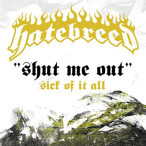 For The Lions by Hatebreed