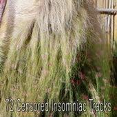 72 Censored Insomniac Tracks by Deep Sleep Relaxation