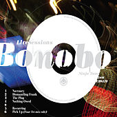Recurring - The Live Sessions EP by Bonobo