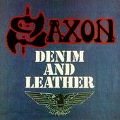 Denim And Leather de Saxon