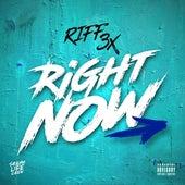 Right Now de Riff 3x