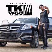 Tkwgo 3 by Lil Lonnie
