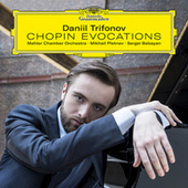 Chopin Evocations by Various Artists
