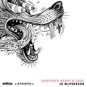 Undivided Heart & Soul de JD McPherson