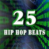 25 Hip Hop Beats by Tony Lane